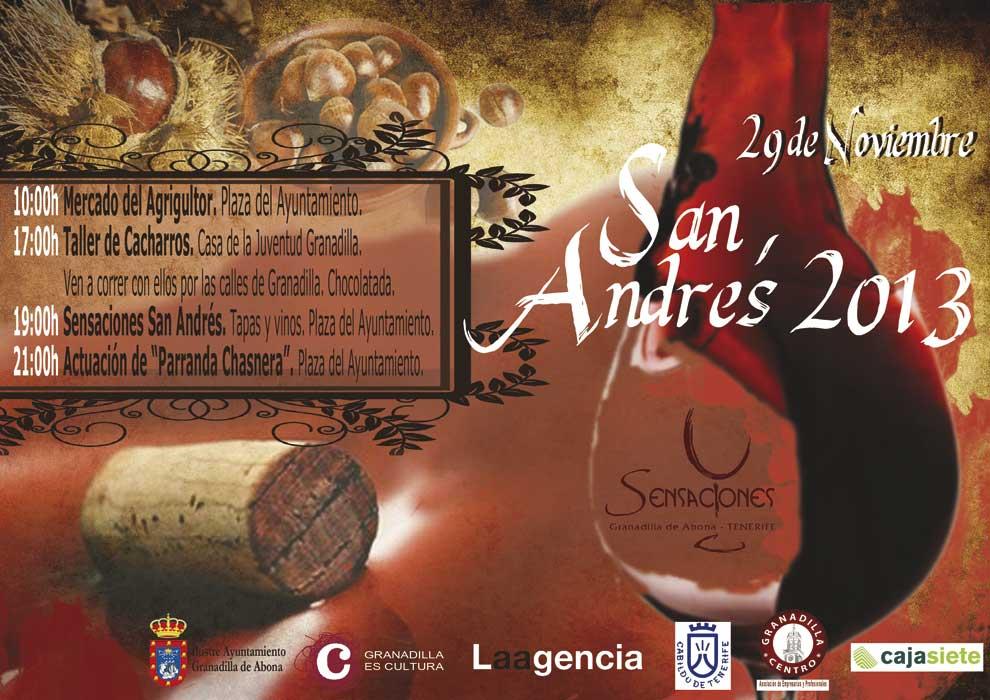 Sensaciones San Andrés 2013