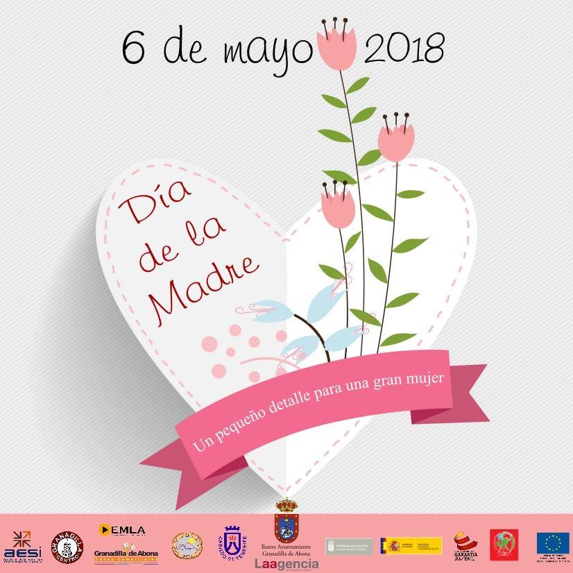 Dia de la madre Sensaciones Granadilla