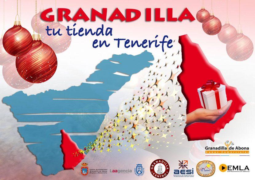 Granadilla tu tienda en Tenerife