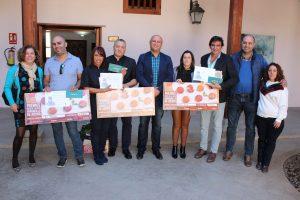 Premios Ruta de la Tapa Granadilla de Abona