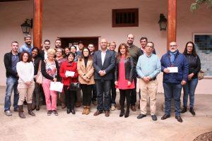 Premios X Edicion Mandate una tapa